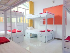 Budget Hostels in Vietnam: Where to Stay in Ho Chi Minh City